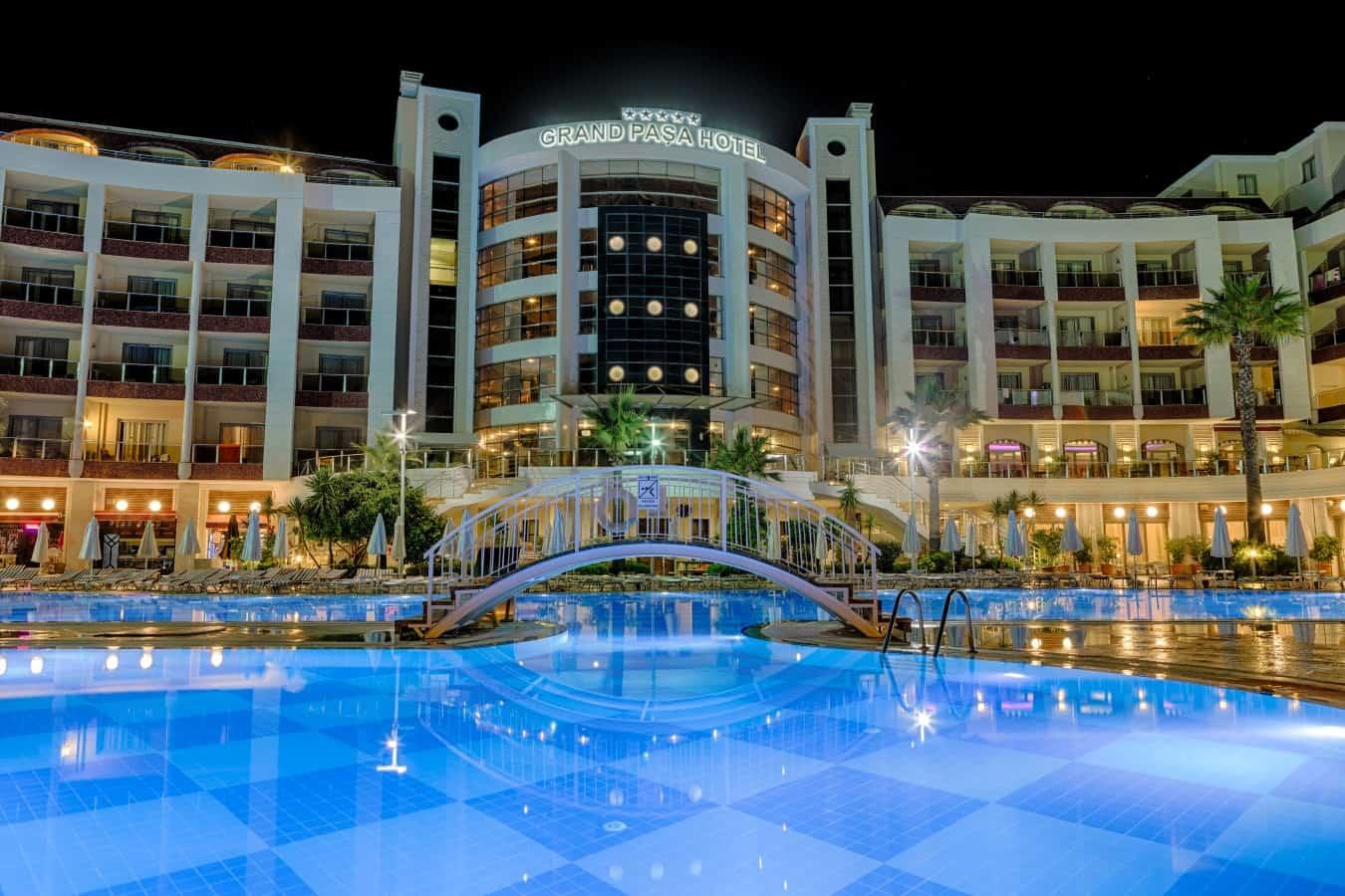أفضل 15 فندق فى مرمريس من المسافرون العرب