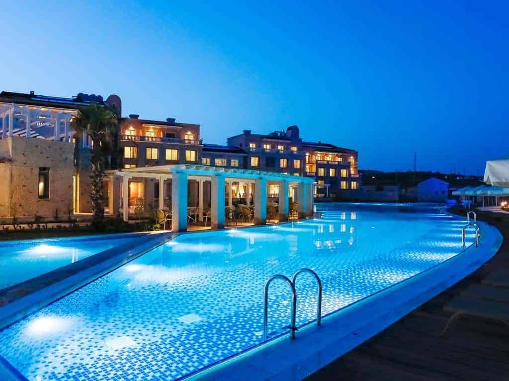أفضل 15 فندق في ألاتشاتي من المسافرون العرب