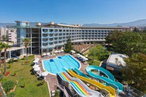 افضل 15 فندق في الانيا من المسافرون العرب