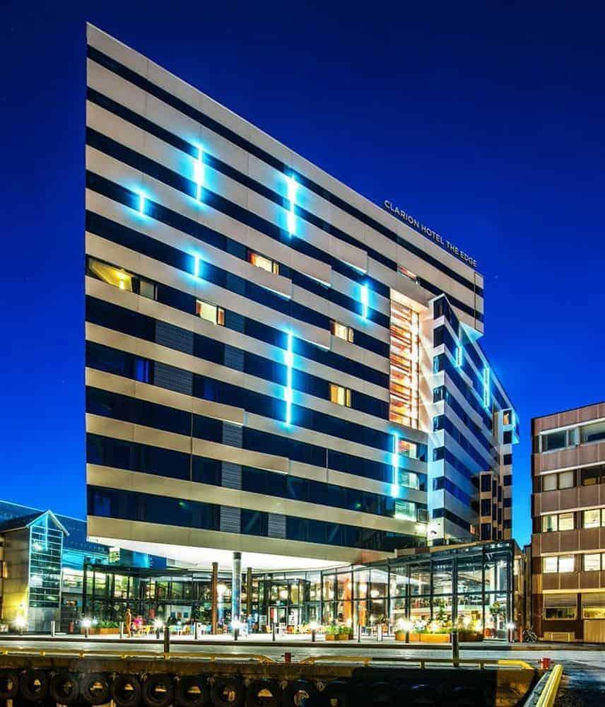 أفضل 15 فندق في ترومسو من المسافرون العرب