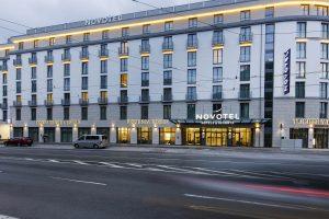 افضل 15 فندق في نورنبيرغ من المسافرون العرب