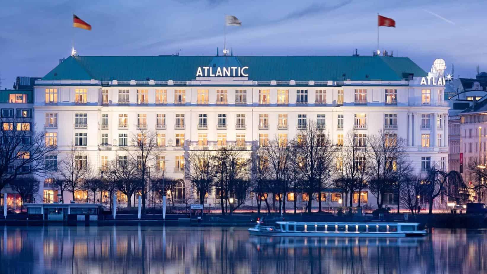 افضل 15 فندق في هامبورغ من المسافرون العرب