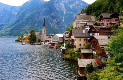 الانشطة السياحية في هالشتات افضل قرية في النمسا