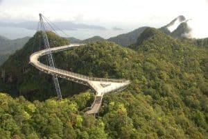 زيارة أهم الأماكن السياحية - ماليزيا - جزيرة لنكاوي