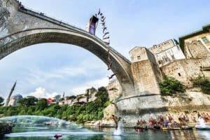 زيارة مدينة موستار Mostar – البوسنة والهرسك – موستار