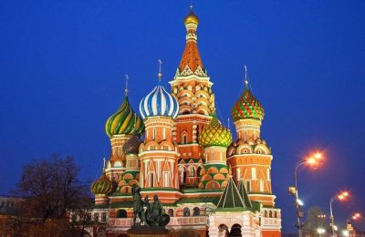 الكرملين في روسيا معلومات مهمة عنه