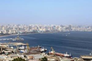 رحلة باكو Baku - أذربيجان - باكو