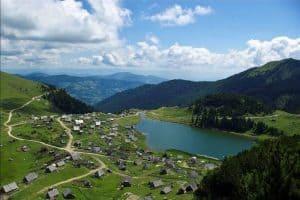 زيارة بحيرة بروكوشكو Prokoško – البوسنة والهرسك – سراييفو