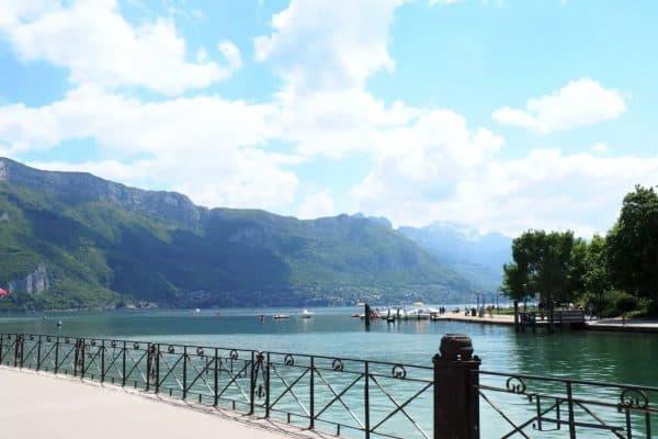 بحيرة فينسيا