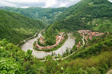 برنامج سياحي إلى البوسنة والهرسك لمدة 15 يوم