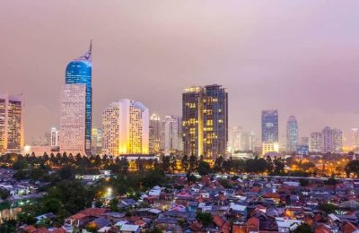 برنامج سياحي إلى إندونيسيا لمدة 3 أيام