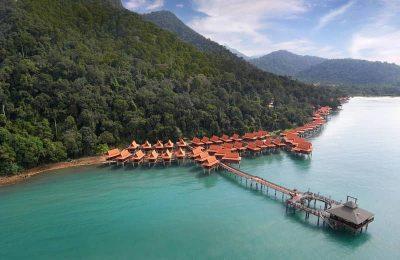 برنامج سياحي إلى ماليزيا لمدة 3 أيام