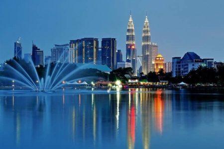 برنامج سياحي إلى ماليزيا مدة 10 أيام