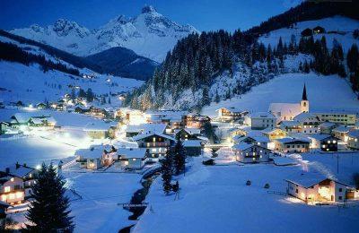 برنامج سياحي لمدة 5 أيام في النمسا