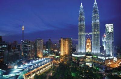 تقرير عن رحلة سفر إلى مُدن وجُزر ماليزيا