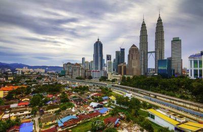 تقرير رحلتي الباهرة إلى ماليزيا