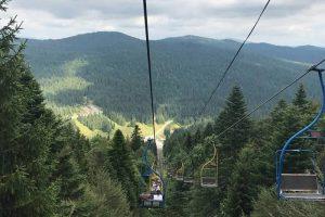 رحلة الجبال الأولمبية – البوسنة والهرسك - سراييفو