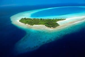 زيارة جزيرة با أتول – جزر المالديف – جزيرة با أتول
