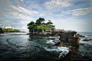 الوصول إلى جزيرة بالي - إندونيسيا - جزيرة بالي