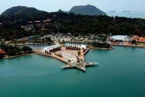جزيرة لنكاوي – ماليزيا – ولاية سيلانجور