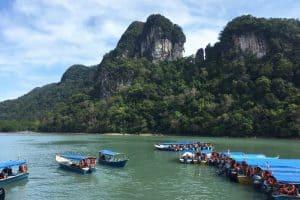 جولة في جزر لنكاوي - ماليزيا - لنكاوي