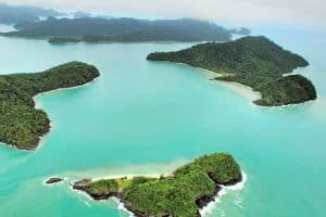 زيارة جزر لنكاوي - ماليزيا - جزر لنكاوي