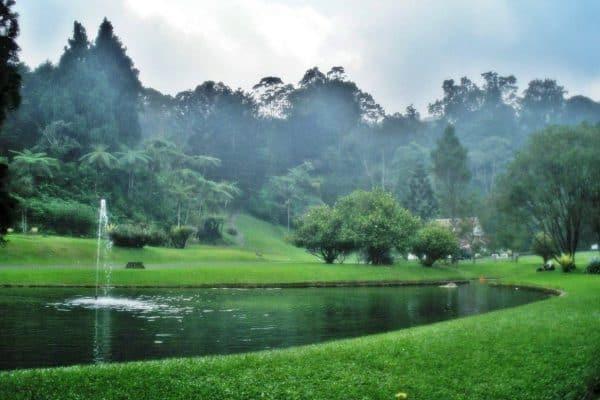 حديقة تشيبوداس