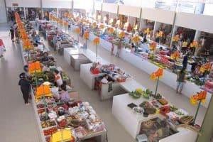 سوق بازار سيندو