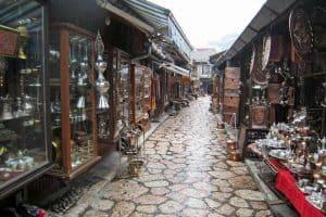 جولة تسوق - البوسنة والهرسك - سراييفو