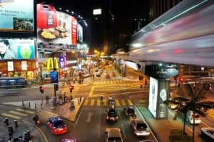 زيارة العاصمة كوالالمبور - ماليزيا - كوالالمبور