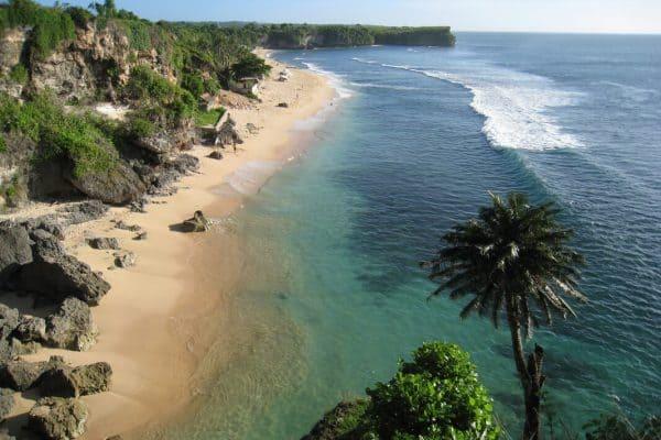 شاطئ بالانغان