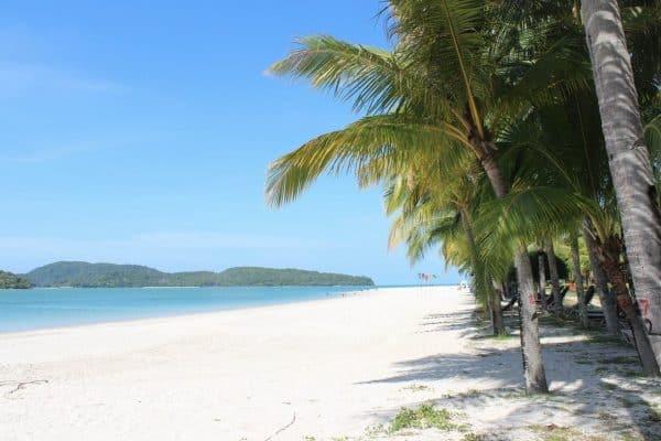 شاطئ سينانج
