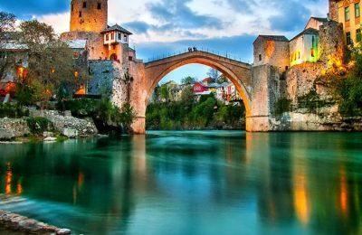 شرح حجز جولة يوم كامل انطلاقاً من دوبروفنيك البوسنة والهرسك