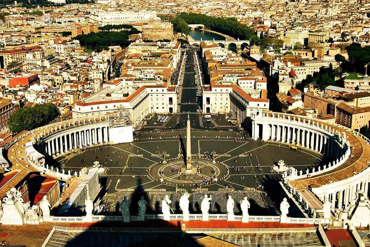 شرح حجز جوله سياحية لزيارة الكولوسيوم و غيره في روما اونلاين
