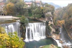 زيارة مدينة يايتسا - البوسنة والهرسك - يايتسا
