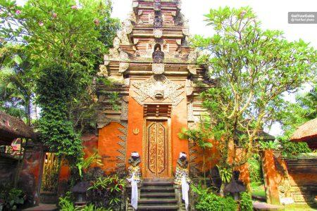 طريقة حجز جولة سياحيه في غابة القرود وغيرها في بالي