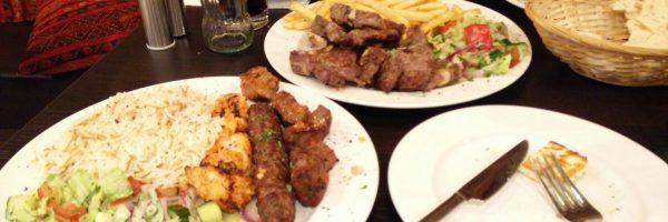 مطعم فتوش | Fattoush