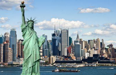 نـظرة على مدينة نيويورك تقرير مصور