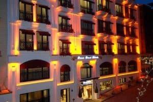 فنادق دوسو دوسي أولد سيتي
