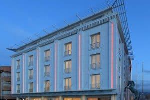فندق آطلي أنقرة