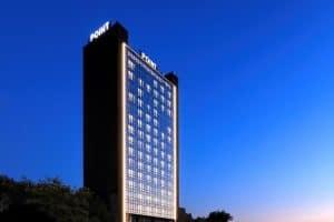 فندق بوينت هوتل أنقرة