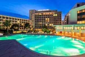 فندق سويس اوتيل غراند إفاس إزمير