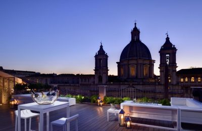 أفضل فنادق روما 60 فندق بسعر يبدأ من 60$