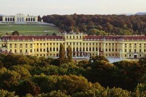 زيارة أهم الأماكن التاريخية - النمسا - فيينا