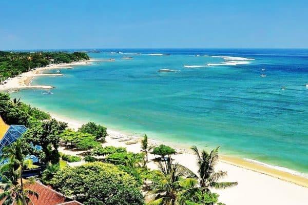 شاطئ كوتا والشواطئ الجنوب غربية
