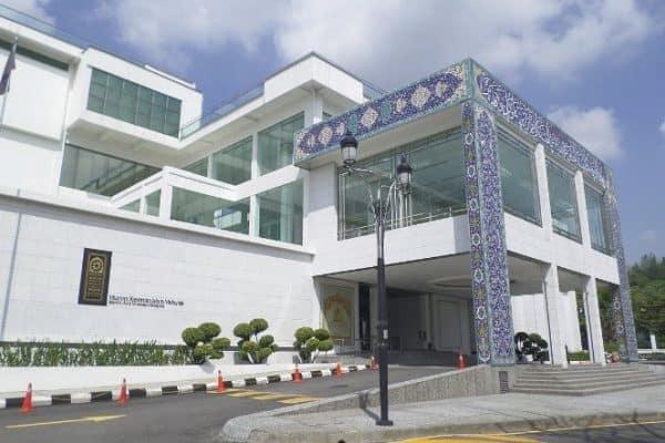 متحف الفنون الإسلامية