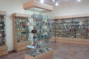زيارة أشهر متاحف باكو – أذربيجان – باكو