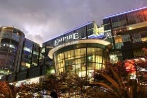 مركز تسوق إمباير