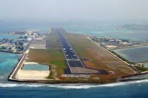 مغادرة جزر المالديف – جزر المالديف – جزيرة كودا هورا