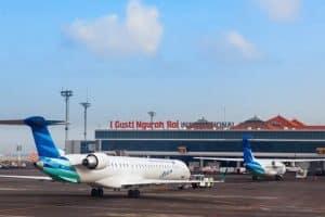 العودة للديار - إندونيسيا - جزيرة بالي